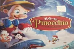 pinochio